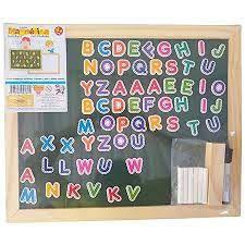 Lousa Magnética Alfabeto (4 anos+)