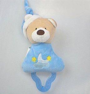 Mordedor Urso Sonoro