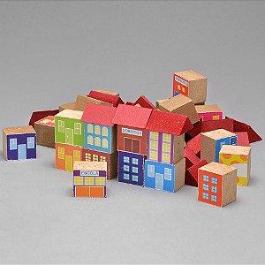 Pequeno Construtor: Cidade Gigante (2 anos+)