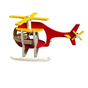Helicóptero Bohney (3 anos+)