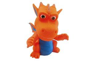 Boneco Dinossauro Dragon