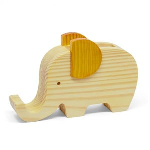 Porta Lapis Elefante Teodoro