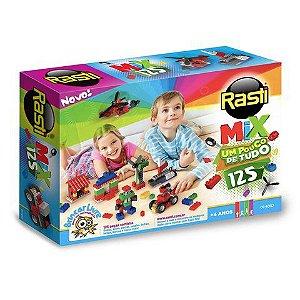 Rasti Mix 125