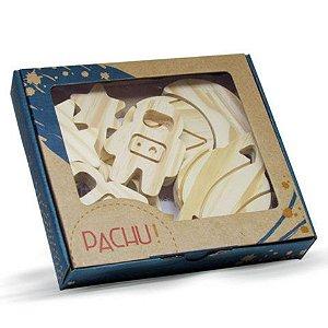 Kit ESPACO SIDERAL