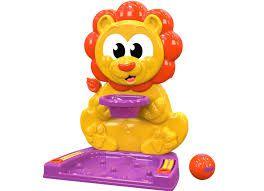 Basket Lion