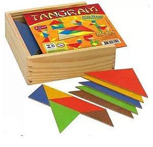 Tangram (70 peças)