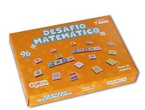 Desafio matemático