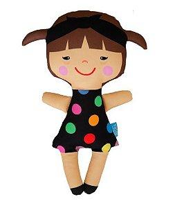 Boneca - Luisa (Todas as idades)