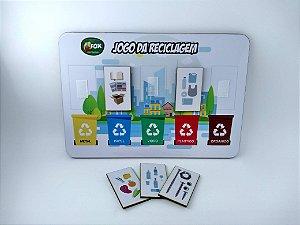 Bingo da Reciclagem
