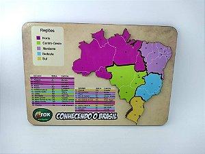 Jogo do Brasil (7 anos+)