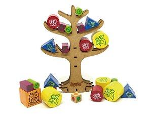 Jogo do Equilíbrio  Árvore (3 anos+)