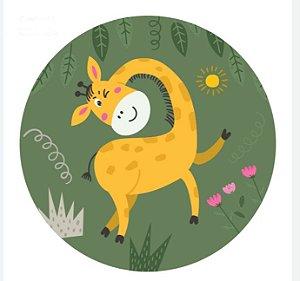 Quadro Girafa Formosa