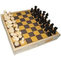 Xadrez Box (7 anos+ )