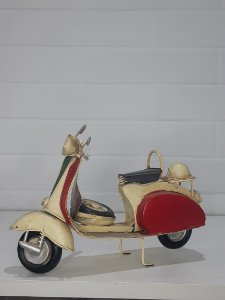 ENFEITE SCOOTER
