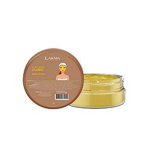 Máscara Clay Calcário Argila Amarela 150g Lakma
