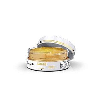 Máscara de Ouro Golden Glitter 150g Lakma