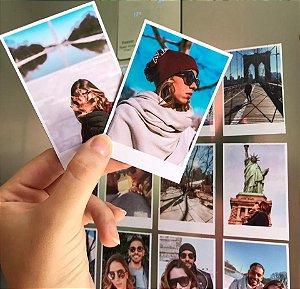 10 Fotos Magnéticas Polaroid 6x9