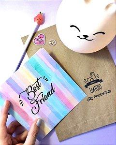Cartão Best Friend