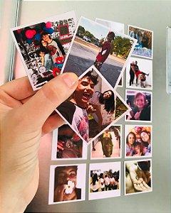 15 Fotos Magnéticas 5x5