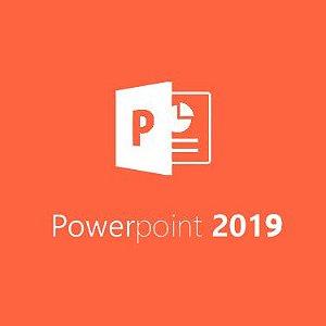 Curso de Power Point 2019
