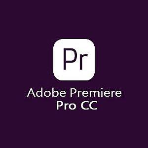 Curso Adobe Premiere Pro CC