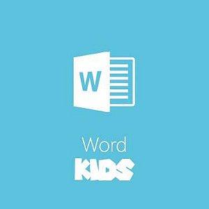 Curso de Word 2016 Kids