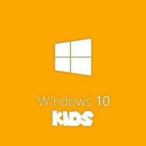 Curso Sobre Windows 10 Kids