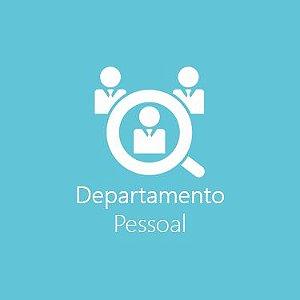 Curso Sobre Departamento Pessoal