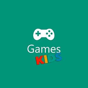 Curso de Games Kids