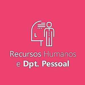 Curso Sobre Recursos Humanos e Departamento Pessoal