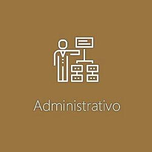 Curso Sobre Funções Administrativas