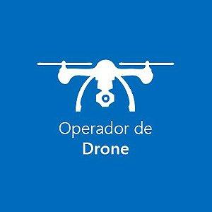 Curso de Operador de Drone