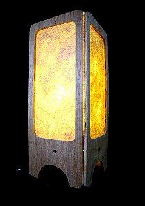 Luminária de mesa Lundi