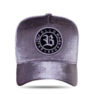 Boné Snapback Camu All Gray