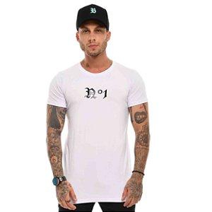 Camiseta Blck Art BlckWhite