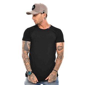 Camiseta Blck Camouflaged