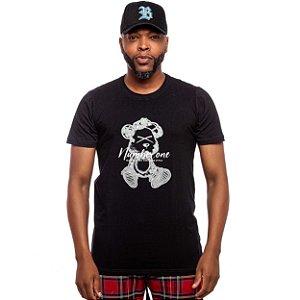 Camiseta Blck Bear Perfect Black