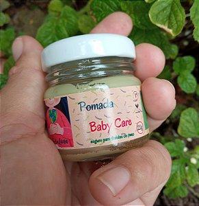 Pomada Baby - 30g - Vegano