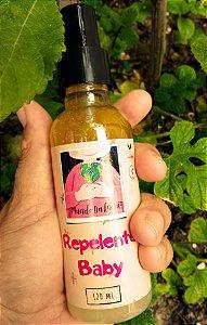 Repelente - Vegano - 120 ml