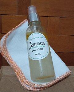 Kit Fluido + Paninho de Higiene Jasminácea  Vegano