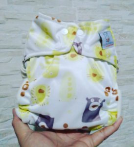 Animais - Aurorinha - Pull - Pocket - Interior em dry-fit