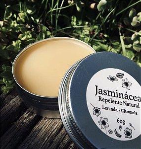 Repelente Natural 60 g - Jasminácea - Vegano
