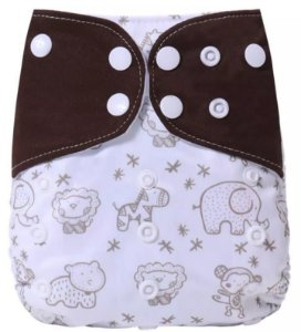 Safari - Simfamily - Pull - Pocket - Interior em Suedine