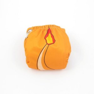 Charmander - Kape - Pocket -Interior em dry-fit