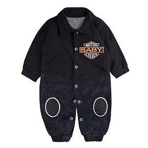 Macacão Baby