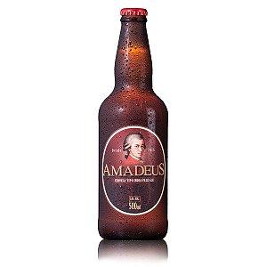 Cerveja Ipa India Pale Ale Amadeus