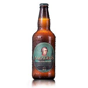 Cerveja Pale Ale Puro Malte Amadeus
