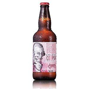 Cerveja American Pale Ale Corpsia Amadeus
