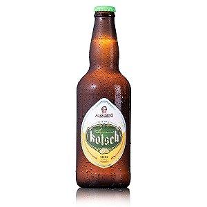 Cerveja Lemon Kolsch Puro Malte Amadeus