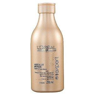Loreal Absolut Repair Shampoo - 250ml ( Nacional )